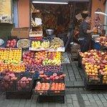 fruits soq