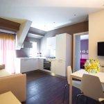 Marbela Apartments & Suites Foto