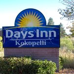 Days Inn Kokopelli Sedona Foto