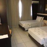 صورة فوتوغرافية لـ Comfort Hotel Goiânia