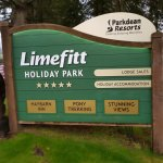 Limefitt Holiday Park ภาพถ่าย