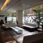 Photo de Hilton Garden Inn Rome Claridge