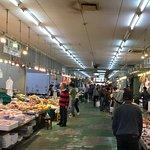 Indoor market