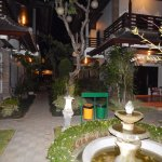 Zdjęcie Puri Sading Hotel