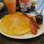 Excellent Pancakes