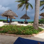 Breezes Beach Club & Spa, Zanzibar resmi