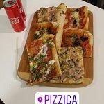 Pizzica fényképe