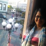 Hostelling International San Diego Downtown Foto