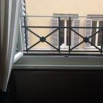 Photo de Hotel Indigo Rome - St. George