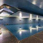 Piscina Interior | Indoor Pool