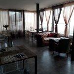 Blu Suite Hotel Foto