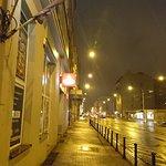 Zdjęcie Hotel Polonia