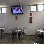 Photo of Cafeteria Mario
