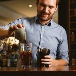 Terrace Bar - Espresso Martinis