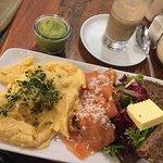 KRONE, kitchen & coffee Foto