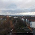 Comfort Hotel Friedrichshafen Foto