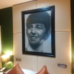 The Ringo room! :)