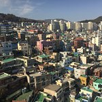 Photo de Hotel Commodore Busan