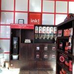 Foto de Ink! Coffee