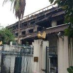 Photo de Kandawgyi Palace Hotel