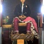 Portrait du Sultan