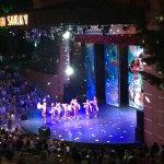 Club Mega Saray Foto