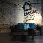 Zdjęcie Casual Valencia Vintage