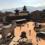 Foto de Plaza Durbar - Bhaktapur