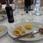Restaurant Galuppi Foto