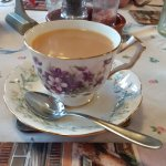 Foto de The Bluebell Cafe at Barrowmore