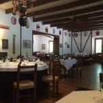 Foto de Restaurante del Hotel Suizo