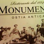 Photo of Ristorante Monumento dal 1884