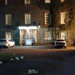 Photo de Best Western Moffat House Hotel