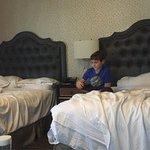 Billede af Lenox Hotel