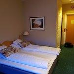 ภาพถ่ายของ Rosendal Fjordhotel