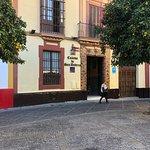 Foto de Casona de San Andres Hotel