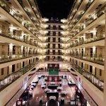Photo de Maritim Hotel Magdeburg