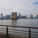 Photo de Hudson River Park