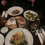 Foto de Prego Restaurant