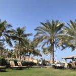 Photo de Shangri-La Barr Al Jissah Resort & Spa - Al Waha Hotel
