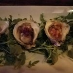 Oysters Four Ways