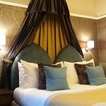 Langdale -luxury room