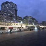 Foto de London Marriott Hotel West India Quay