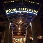 Photo of Hotel Prezydent