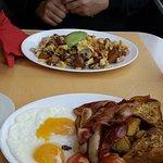 Photo of Breakfast in America