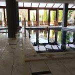 Foto de Hotel Villa Volgy