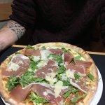 Photo of Grosseto Pizzeria Ristorante Vinohrady