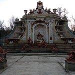 Photo de Jardines de la Granja de San Ildefonso