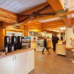Snowshoe Café