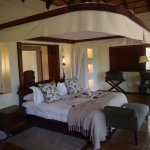 Foto de Sanctuary Chobe Chilwero